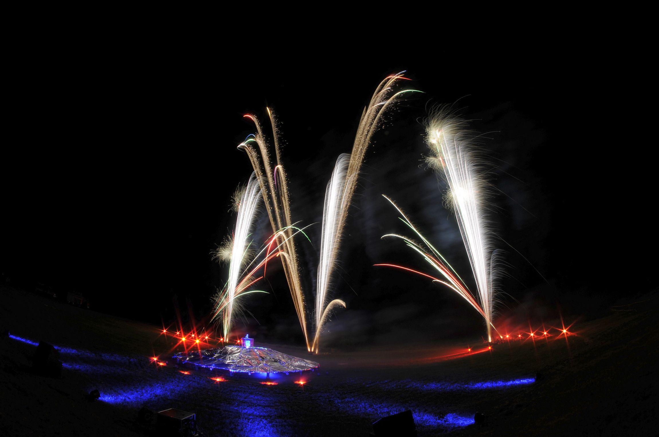 Stelzenfestspiele Reuth 2016