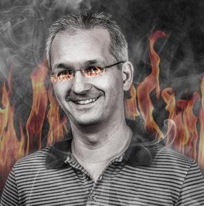 Heiko von Fire&Magic