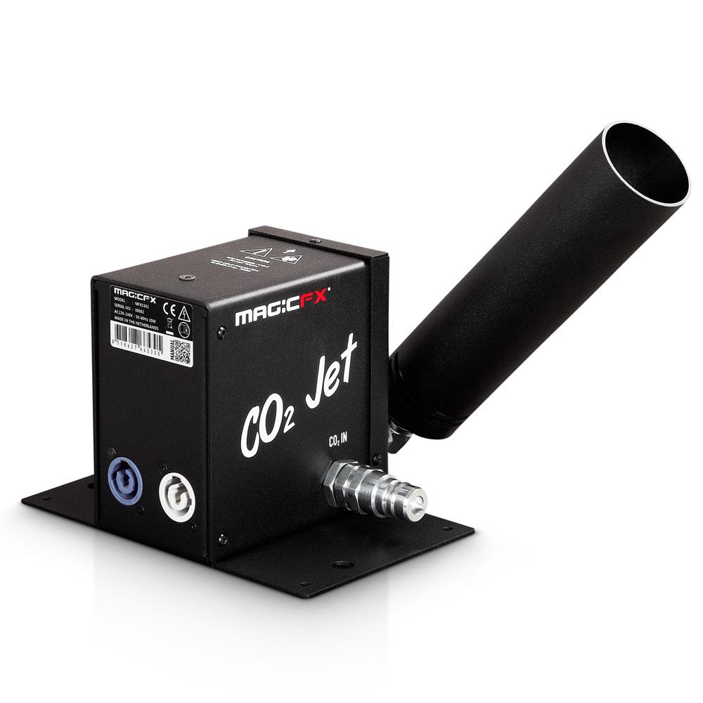 MFX-CO2Jet Vermietung