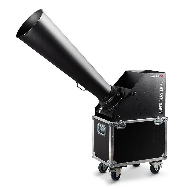 MFX-SuperBlaster-XL Vermietung