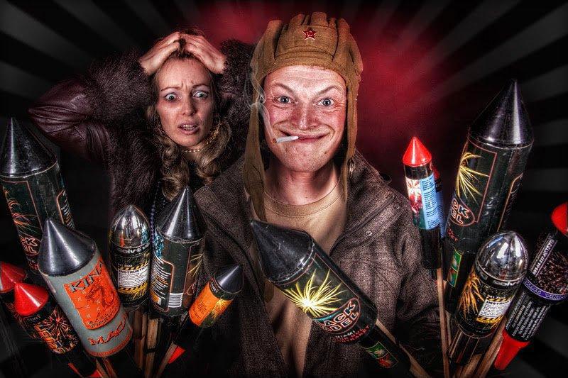 Mega-Feuerwerksverkauf Onlineshop